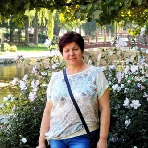 Ildikó, 51 éves társkereső nő - Tapolca
