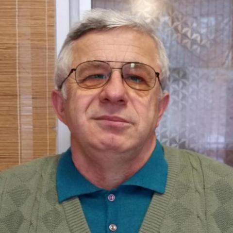 Géza, 58 éves társkereső férfi - Karancsberény