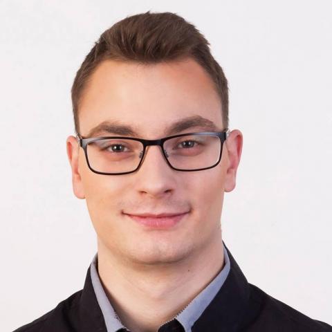 Kornél, 22 éves társkereső férfi - Pécs
