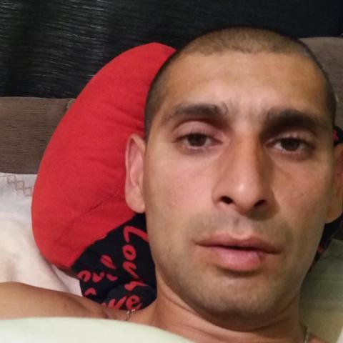 Andor, 34 éves társkereső férfi - Komoró