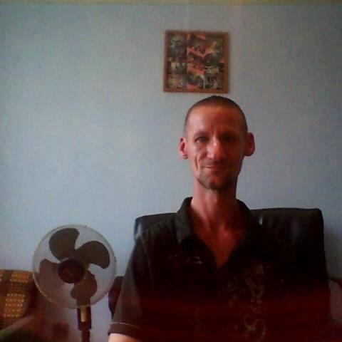 Krisztian, 40 éves társkereső férfi - Miskolc