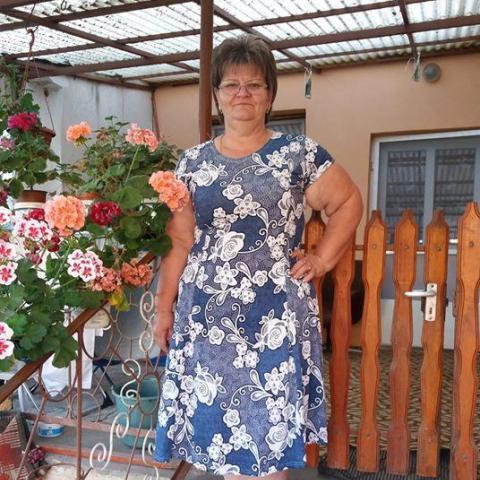 Magdi, 49 éves társkereső nő - Rápolt