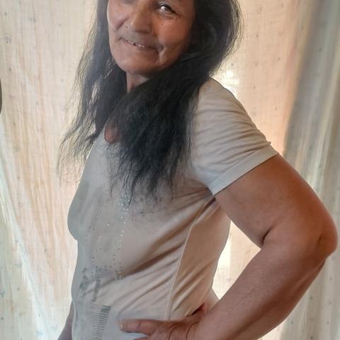 Erzsébet, 57 éves társkereső nő - Vásárosnamény