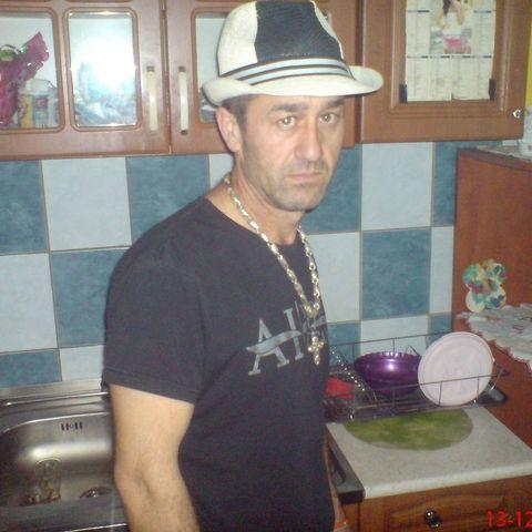 Zoltán, 46 éves társkereső férfi - Csenger