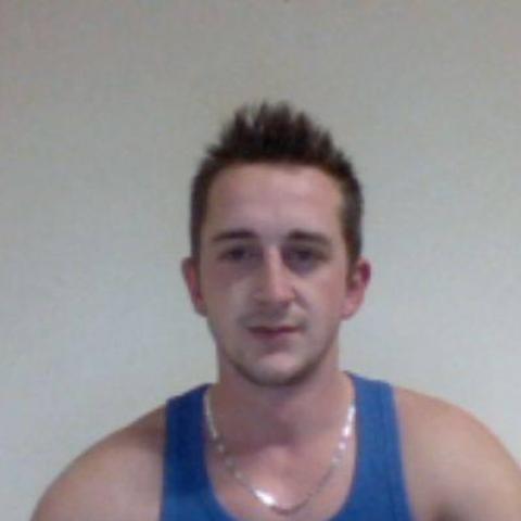 Gerg?, 28 éves társkereső férfi - Ramocsaháza