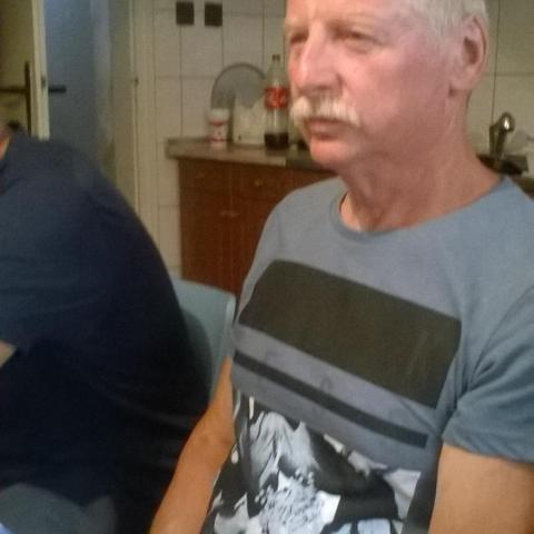 Vilmos, 58 éves társkereső férfi - Ács