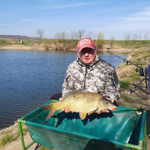 Janek, 44 éves társkereső férfi - Miskolc