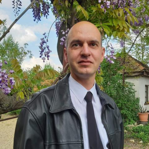 Jozsef, 40 éves társkereső férfi - Nyírbogát