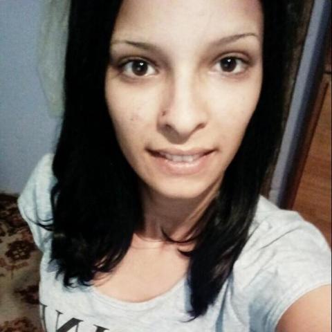 Anna, 20 éves társkereső nő - Újléta