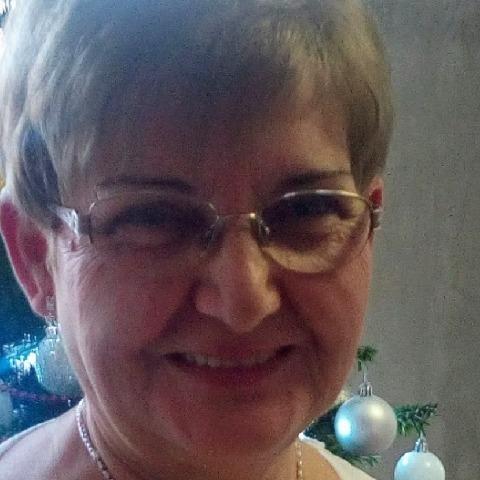 Gizella, 68 éves társkereső nő - Szigethalom