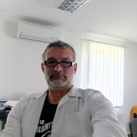 János, 52 éves társkereső férfi - Tápióbicske