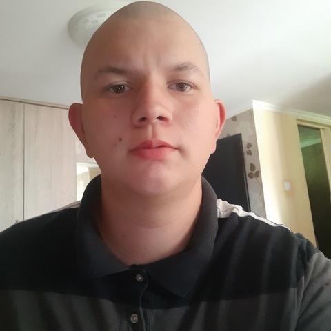 Róbert, 19 éves társkereső férfi - Tápióság