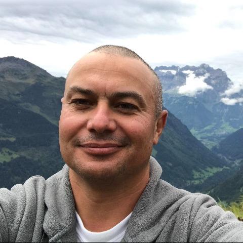 Laci, 46 éves társkereső férfi - Orosháza