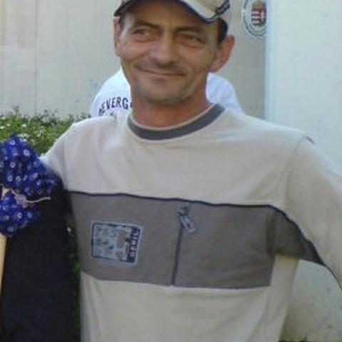 Sanyi, 59 éves társkereső férfi - Nyírábrány