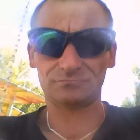 Sanyika, 40 éves társkereső férfi - Hidas