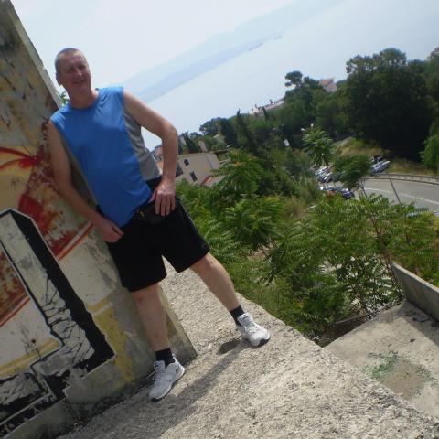 Mihály, 49 éves társkereső férfi - Budapest