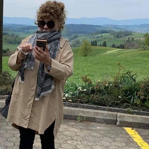 Aranka, 62 éves társkereső nő - Balatonfüred