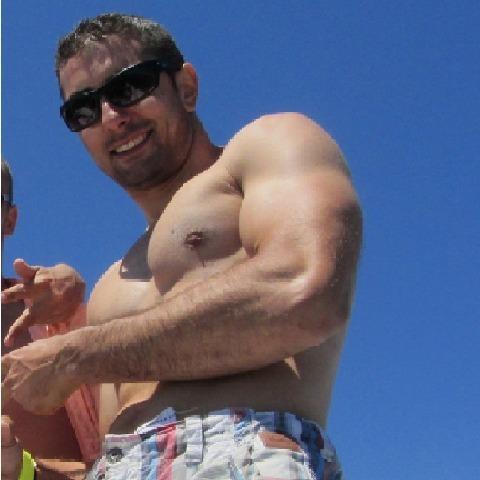 Dani, 36 éves társkereső férfi - Dunaharaszti