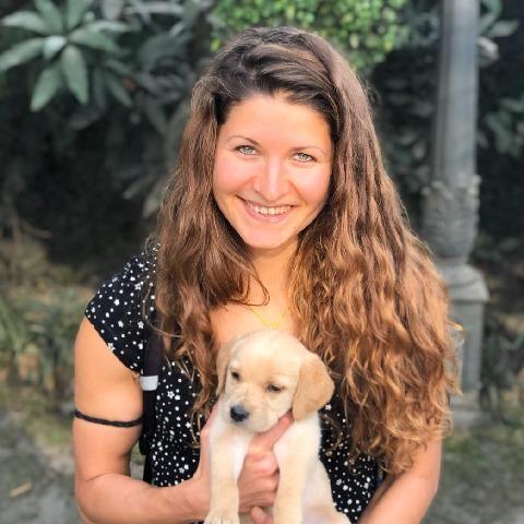Brigi, 33 éves társkereső nő - Budapest