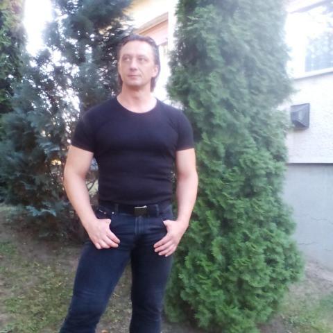 Janos, 49 éves társkereső férfi - Tar