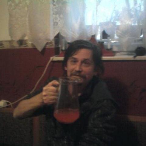 János, 54 éves társkereső férfi - Komló
