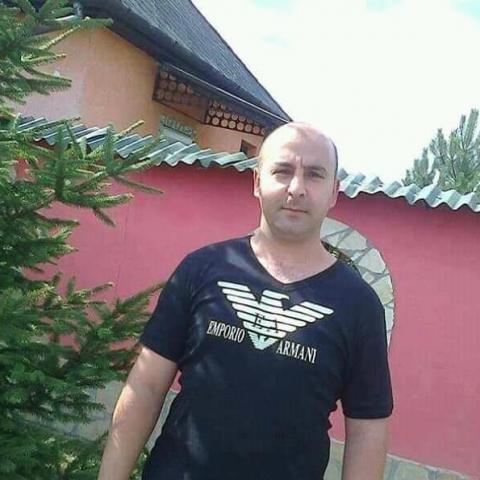Sándor, 37 éves társkereső férfi - Vámosoroszi