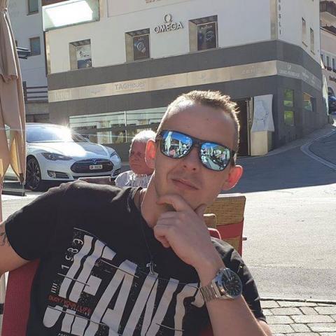 László, 28 éves társkereső férfi - Jánossomorja