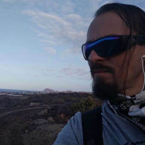 Roland, 41 éves társkereső férfi - Guargacho, Canarias Islas, Santa Cruz de Tenerife