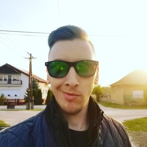 Attila, 26 éves társkereső férfi - Bicske