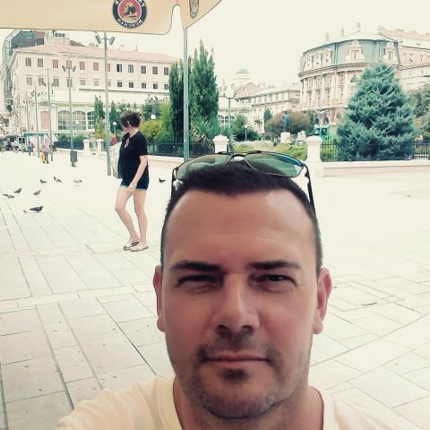Zoltán, 44 éves társkereső férfi - Salgótarján