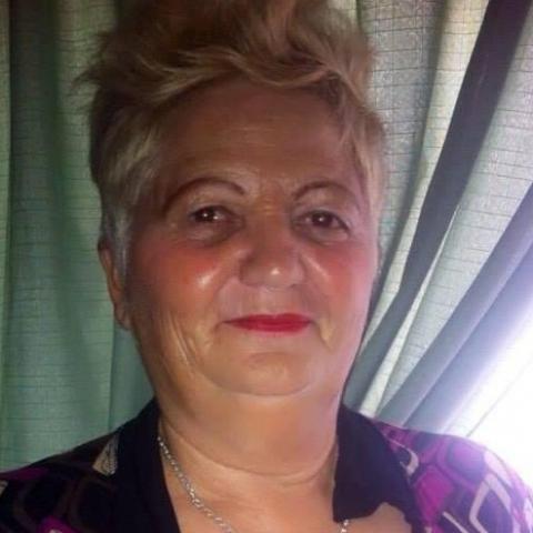 Irma, 68 éves társkereső nő - Paks