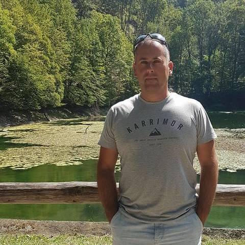 József, 40 éves társkereső férfi - Seregélyes