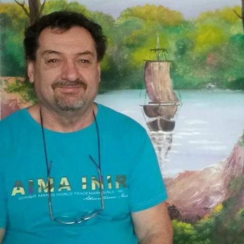 Zoltán, 57 éves társkereső férfi - Tolna