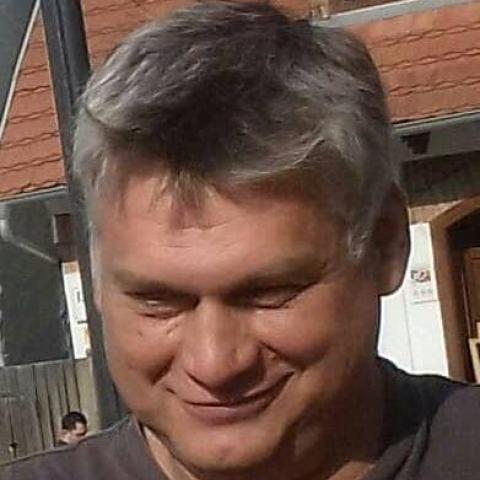 Laci, 50 éves társkereső férfi - ősi