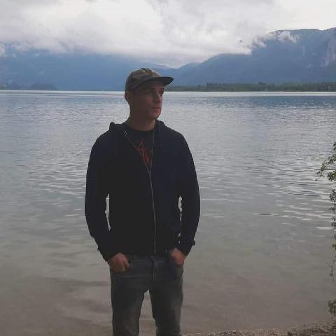 Roli, 24 éves társkereső férfi - Hódmezővásárhely