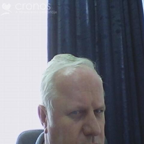 László, 69 éves társkereső férfi - Miskolc
