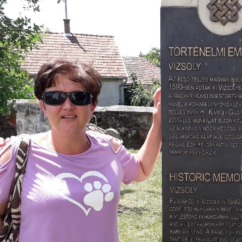 Judit, 42 éves társkereső nő - Hajdúböszörmény