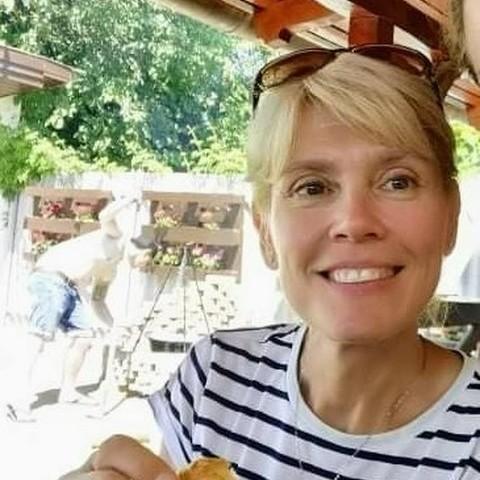 Ági, 54 éves társkereső nő - Sándorfalva