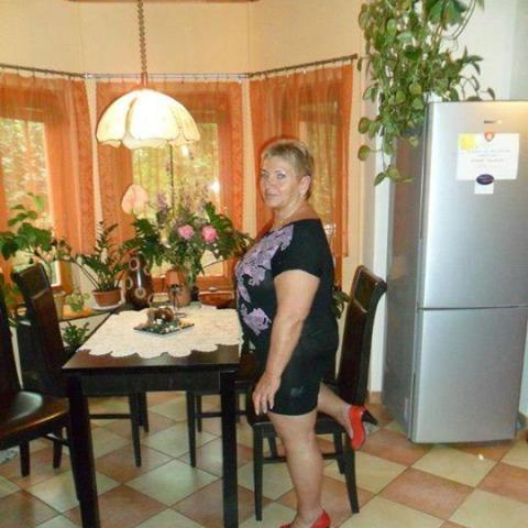 Mária, 69 éves társkereső nő - Hatvan
