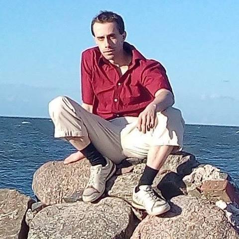 Andre, 36 éves társkereső férfi - Talsi