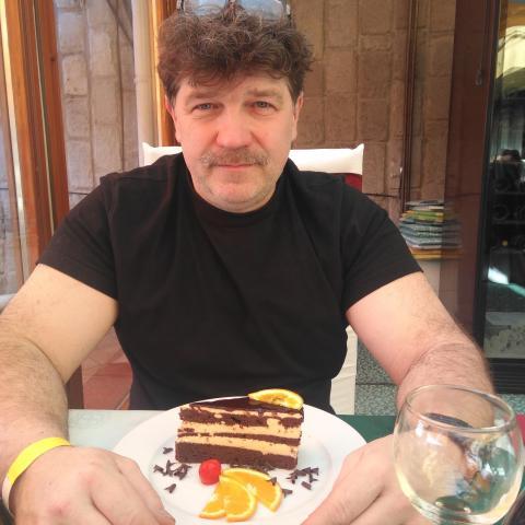 Istvan, 52 éves társkereső férfi - Budapest