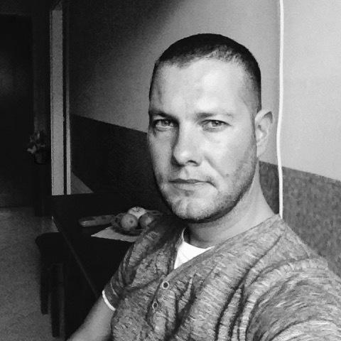 Balázs, 38 éves társkereső férfi - Csór