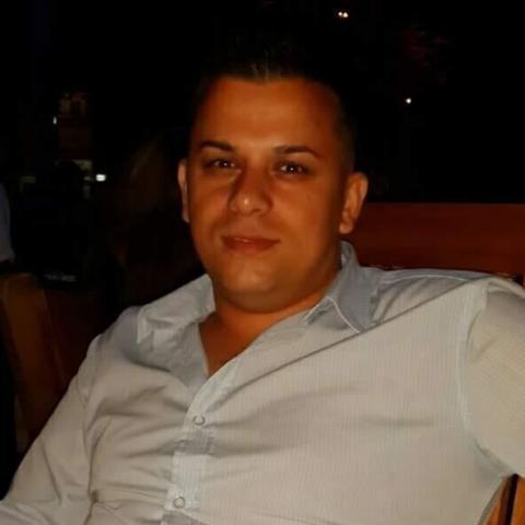 Krisztián, 35 éves társkereső férfi - Békéscsaba