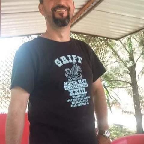 László, 48 éves társkereső férfi - Gádoros