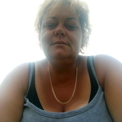 Mónika, 48 éves társkereső nő - Balkány