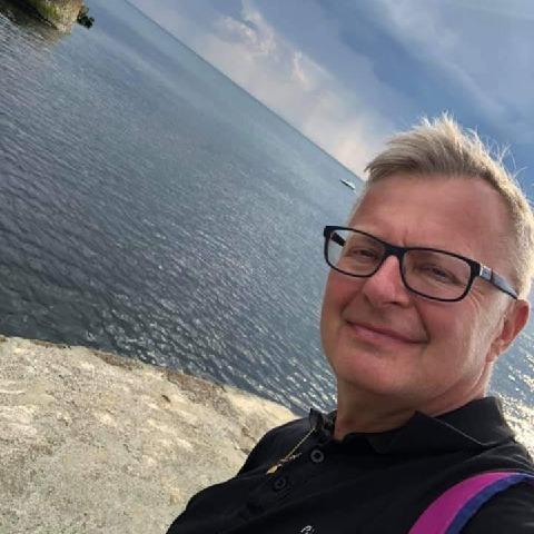 Antal, 56 éves társkereső férfi -
