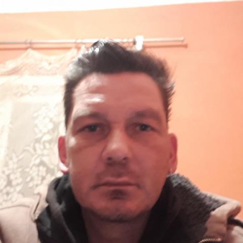 Sándor, 44 éves társkereső férfi - Litke