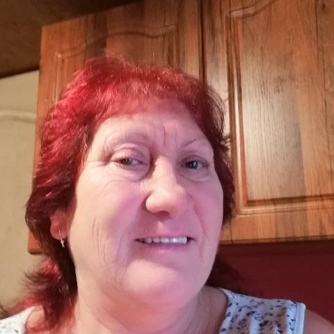 Márti, 60 éves társkereső nő - Mezőfalva