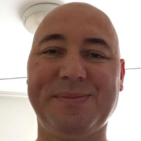 Tibi, 41 éves társkereső férfi - Debrecen