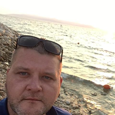 Gábor, 34 éves társkereső férfi - Békéscsaba